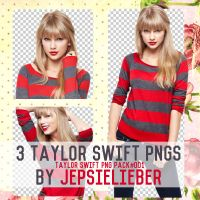 Taylor Swift PNG Pack #001 by jepsielieber