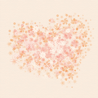 Photoshop Brush Set - Abstract Floral Brush by petra-gergely