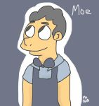 Moe by prxncekevin