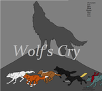Wolf's Cry by Ciaratheresa