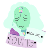 you are loving * su by ghost8oy