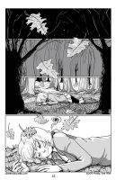 Winters in Lavelle Page 12 by keshii