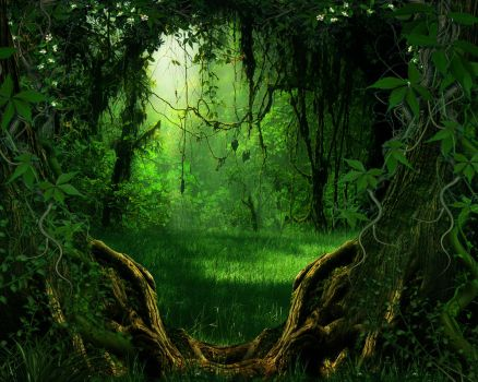 Bg Nature Stock by Moonglowlilly