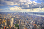 New York State of Mind by mand3rz