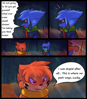 Hope In Friends Chapter 3 Page 50 by Zander-The-Artist