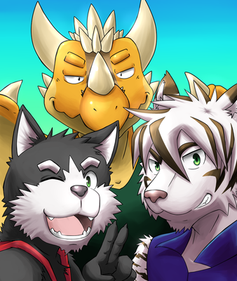 Thanks for the memories... by Kemono-Haru