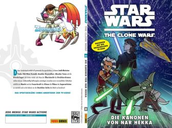 star wars cover by enolianslave