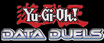 Yu-Gi-Oh! Data Duels Logo by MarioFanProductions