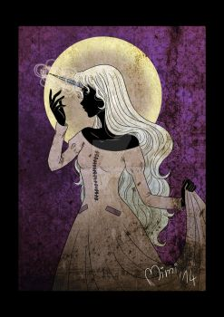 .lady amalthea by mimiclothing