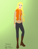 Tamera Elwood Fall Fashion 1 by Bella-Who-1