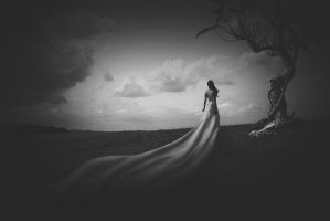 The Undying by Victor-Hamke