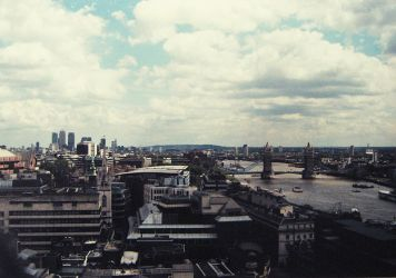London by Thpx