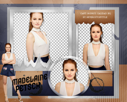 Png Pack 997 // Madelaine Petsch by confidentpngs