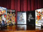 Kingdom Hearts Collection by Silgan