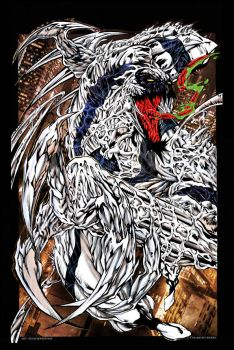 Anti Venom by Chozenstudios