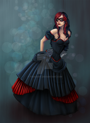 Dress Her Up In Fairy Tales by TeraSArt