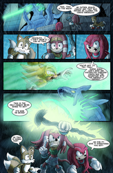 S.T.C Issue 10 Page 26 by Okida