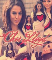 Cher Lloyd Blend Gif by SuperstarElevate