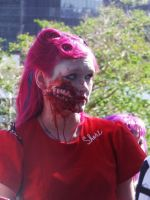 Zombie Teeth 1 by Rosary0fSighs