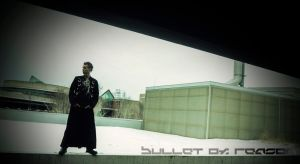 Bullet of Reason (2014) - 07 by M47R1X