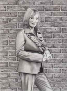 diane dufresne by depoi