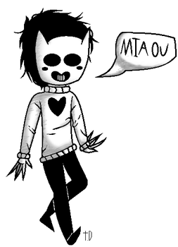 Zacharie by Thora-d11