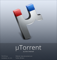 uTorrent by 1davi