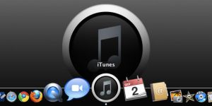 iTunes replacement icon by App-Juice
