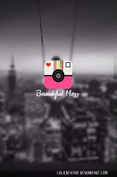 App beautiful mess by LaliCreative