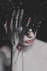 Bleak Reverie by NataliaDrepina