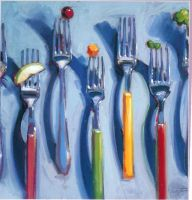 Cutlery by francis-livingston