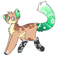 [OPEN] Lovely Steampunk Kitty AUCTION by royalraptors