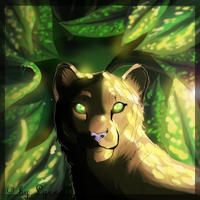 In the Forest by Alukei