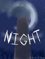Night by Inspirrationn
