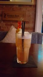 Singapore Sling @ Brix  Co by asitex