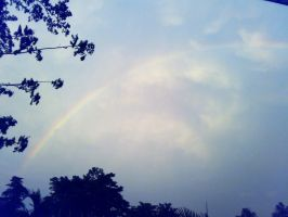 rainbow by areev19