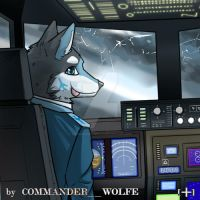EXCITING! by COMMANDER--WOLFE