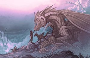 Nesting Grounds by Chromamancer