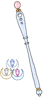 the Crystal Staff of Eos by Kalea--Jade