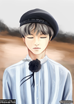 Young Forever - SUGA pt2 by u-ne