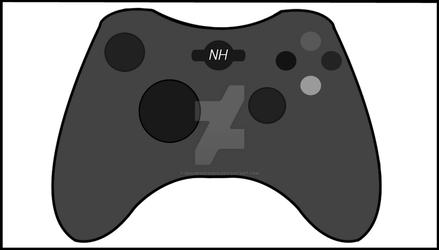 GameNH Logo by ShanesDesigns
