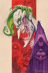 Family Matters: HeroesCon AA1004 and 1005 by CreatureBox