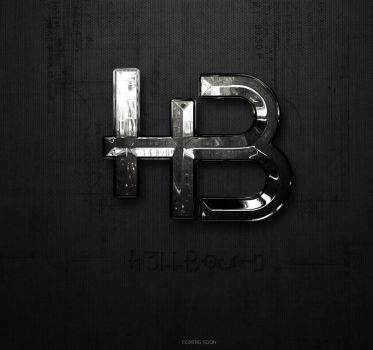 H3llbound Logotype by obsid1an