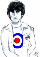 Keith Moon Attempt 1 by jellyandjamXD