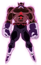 toppo dios destructor by naironkr