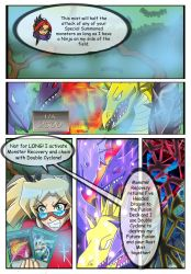 YGO Doujin Bonus Chapter - Wally's Agent - Page 36 by punkbot08