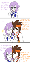 Smartest character by VIMYO