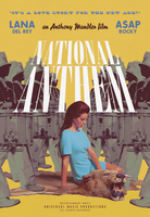 National Anthem Poster by other-covers