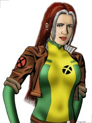 Rogue by ShVagYeR