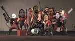 Team YouTube! by CheddaJack